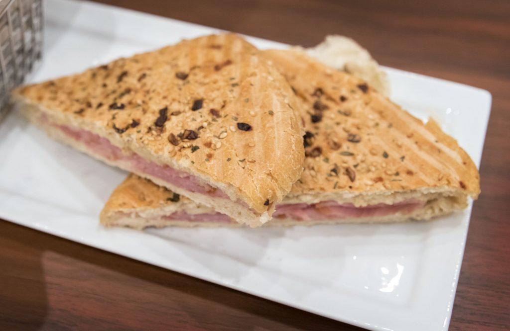 toast, toast sandwich