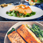 Delicious Salmon Meuniere Recipes to Try