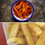 Salt and Pepper Chips to Complement Any Meal