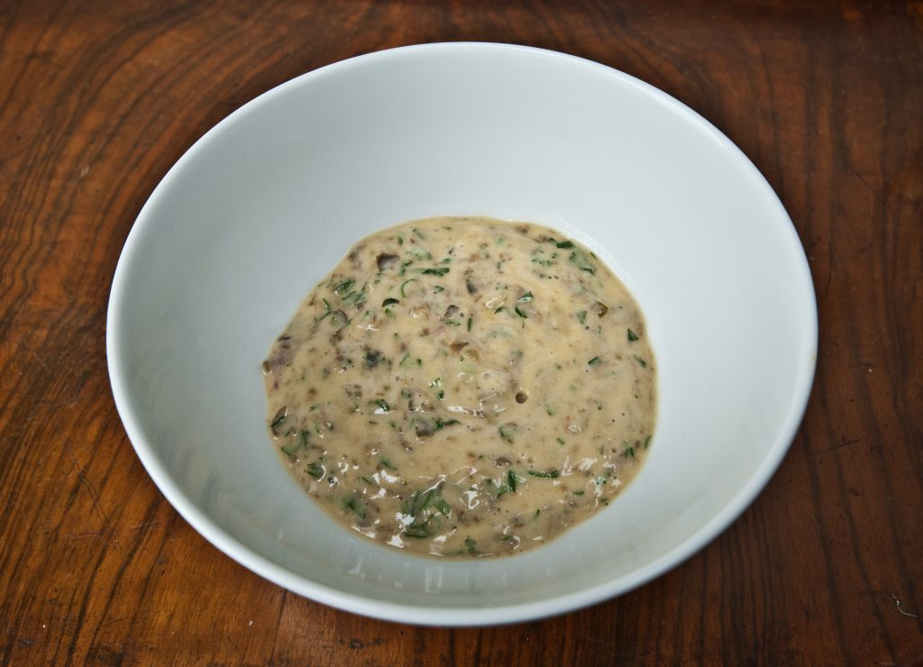 remoulade sauce, what is remoulade sauce