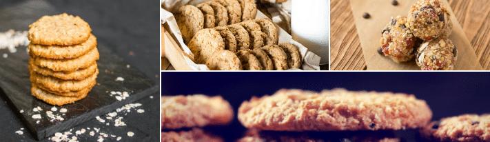 steel cut oatmeal cookies, healthy steel cut oatmeal cookies, oatmeal cookies recipe
