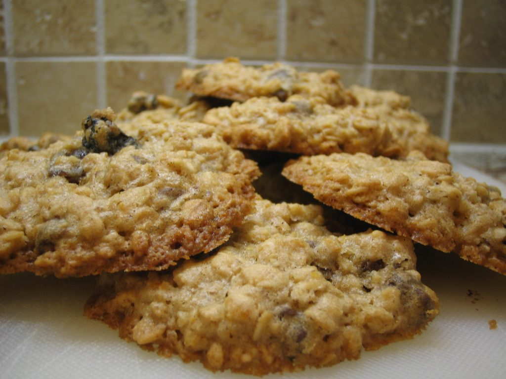 cookie biscuits, baked biscuits