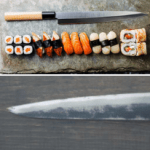 The Best Sushi and Sashimi Knife (MAR [year]) - Crazy Sharp Japanese Knives For Home and Professional Chefs