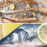 Europe's Seafood Contribution: Branzino