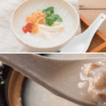 Vietnamese Chicken Porridge Recipe - Chao Ga