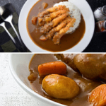 Flavorsome Coco Curry Recipe in Tokyo's Ichibanya Style