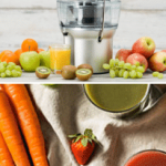 Our Selection of the Best Easy to Clean Juicers