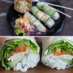 Goi Cuon: Heaven in a Wrap