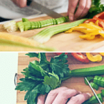 How to Chop Celery for Your Holiday and Other Meals