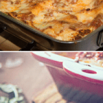 The Best Lasagna Pan – Cheesy Casseroles At Their Best