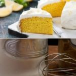 Lemon Sponge Pie - Quick and Easy Recipe!