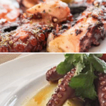 Octopus Head Recipe: from yuck to yum