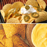 Spicy Nacho Cheese Recipe, the Changeable Feast