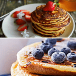 Your Fluffy Thermomix Pancakes Recipe