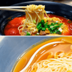Tomato Ramen - The Best Recipes