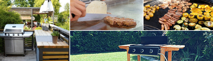 best flat top grill, flat top grill reviews, outdoor flat grill