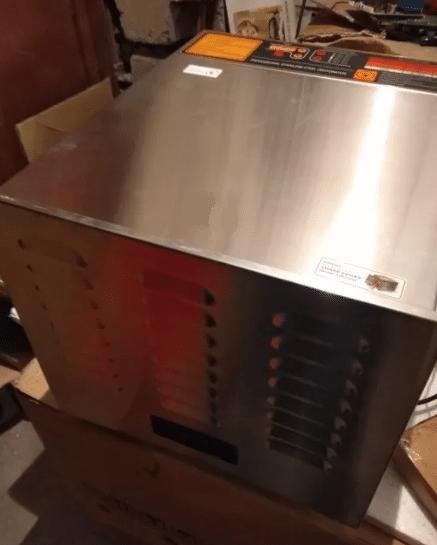 best fruit dryer machine, excalibur fruit dryer