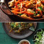 Spicy Chinese Dry Pot: Ma La Xiang Guo!