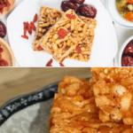 Sachima: The Chinese Rice Krispies