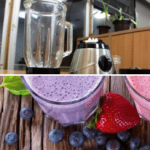 Packing in a Punch – The Vitamix 5300 vs 7500