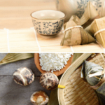 Zongzi: Savory vs. Sweet