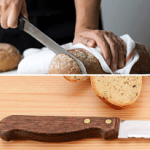 Best Offset Serrated Knife – making sliced bread a piece of cake