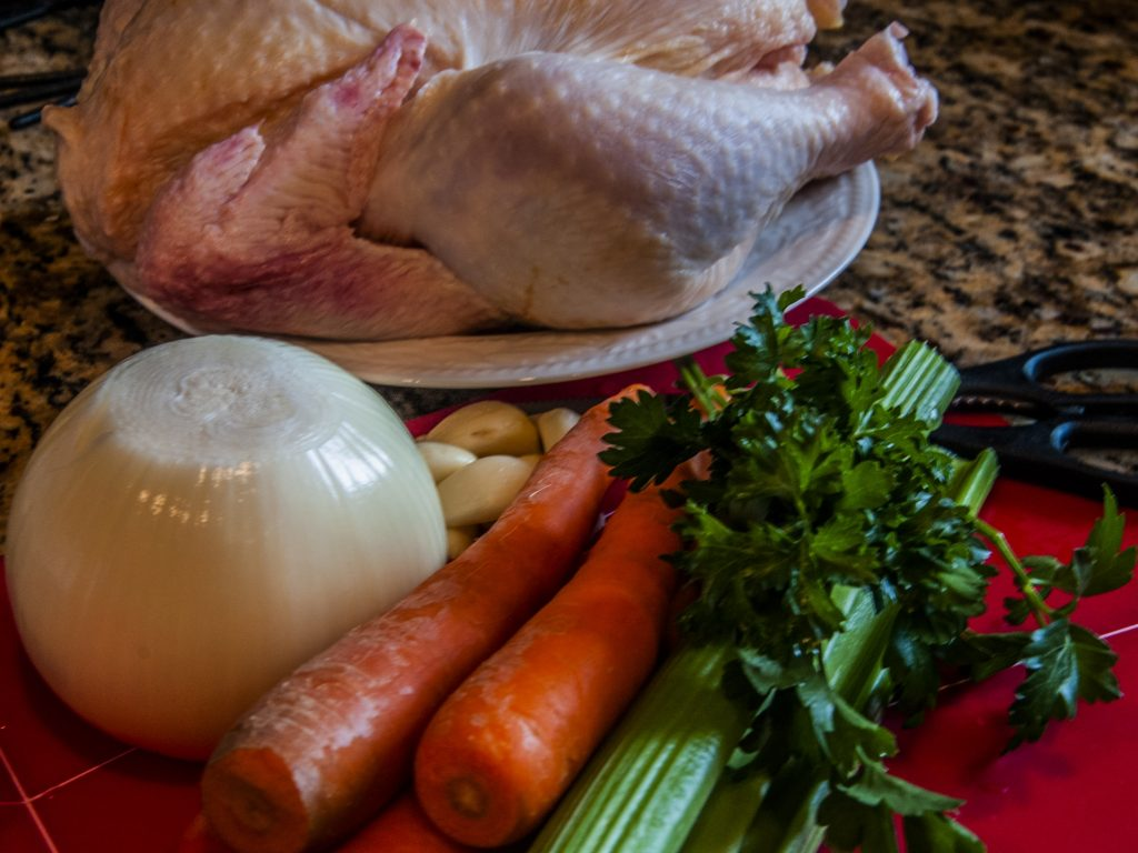 jamaican chicken soup recipe robust flavor for a