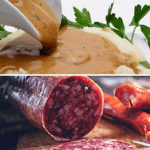 Chorizo Gravy: For the Novice and Pro Cook