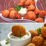 Fried Mushroom Recipe from Outback Steakhouse: A Crispy Delicious Appetizer