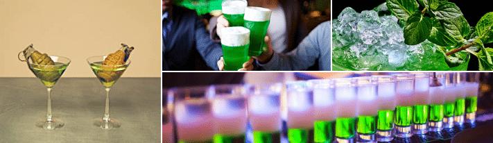 ᐅ Hand Grenade Drink Recipe Blow Your Guests Away