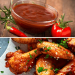 Mumbo Sauce Recipe: Sweet and Tangy