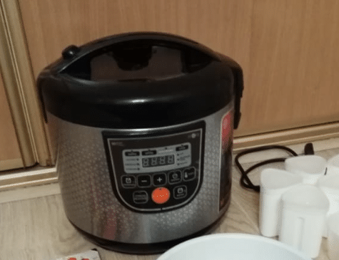 electronic pressure cooker, recipes for an electric pressure cooker
