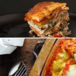 Seven Ways to Use or Improve Stouffer's Vegetable Lasagna Recipe