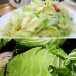 Everything you need to know about Taiwanese cabbage!