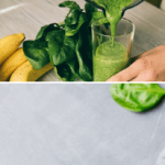 The Delightful And Creamy Tropical Smoothie Island Green Drink