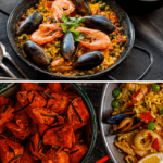 What To Serve With Paella: From Appetizers To The Drinks