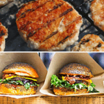 Your Best Frozen Turkey Burger Recipe