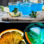 Blue Kamikaze Shots: The Fabulous Drink That'll Leave You Feeling Refreshed