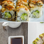 Japanese Dragon Roll – A Sushi With No Parallel!