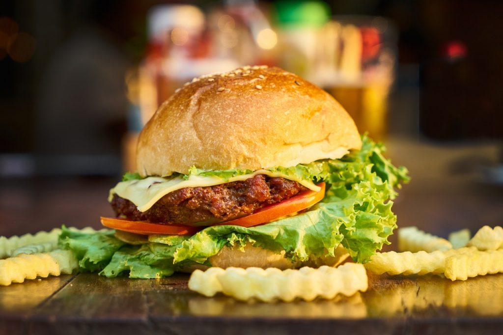 best turkey burger recipe healthy