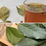 How To Properly Make The Bay Leaf Tea