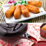 Inari Sushi – What You Need To Make Fishless Sushi!