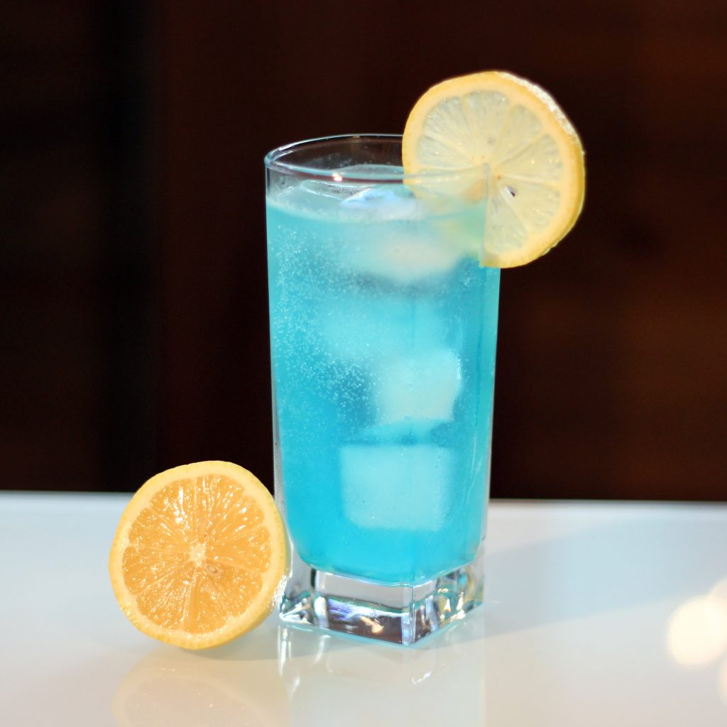 Blue Kamikaze Shots: The Fabulous Drink That'll Leave You