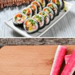 Kanikama: The Best Imitation Crab Sticks Ever!