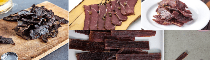 The Best Low Sodium Beef Jerky Recipe You Can Try At Home