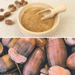 A Native American Dessert Recipe: How to make the acorn bread from scratch?