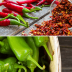 Flare Up the Spice with the Pepperoncini Peppers