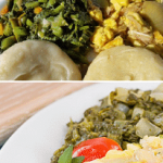 Saltfish and Dumplings: The unlikely pair that will rock the world out of your taste buds!