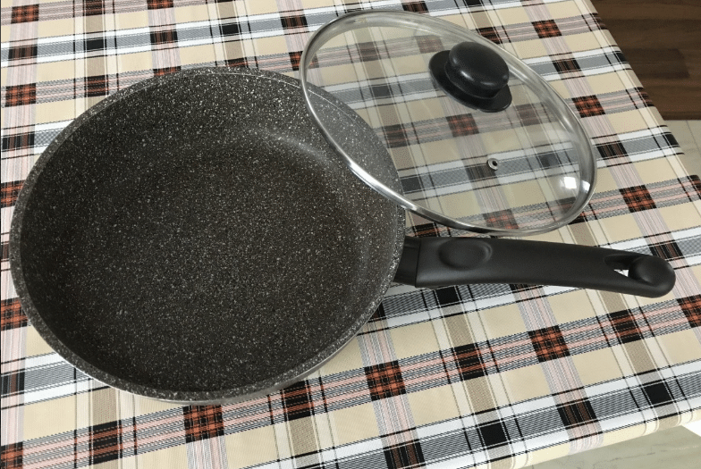 ᐅ Granite Cookware Pots And Pans Review Is Granite Good