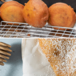 Sweet Fry Bread: The Long-lost Recipe of America's Native Indians